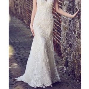 COPY - Maggie Sottero Wedding Gown EVERLY